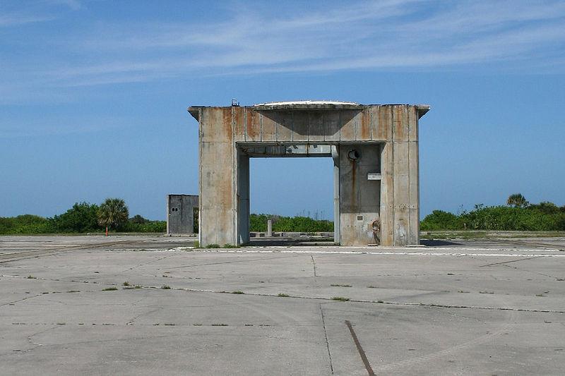 apollo launch site - photo #1