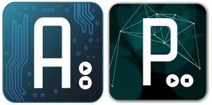 Arduino-Processing Logo Comparison