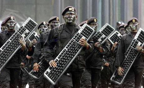 Keyboard Commando